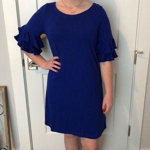 Twilight blu Lilly Dress